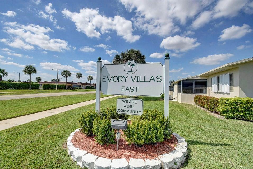 2536 Emory Drive West Palm Beach, FL 33415 - photo 38