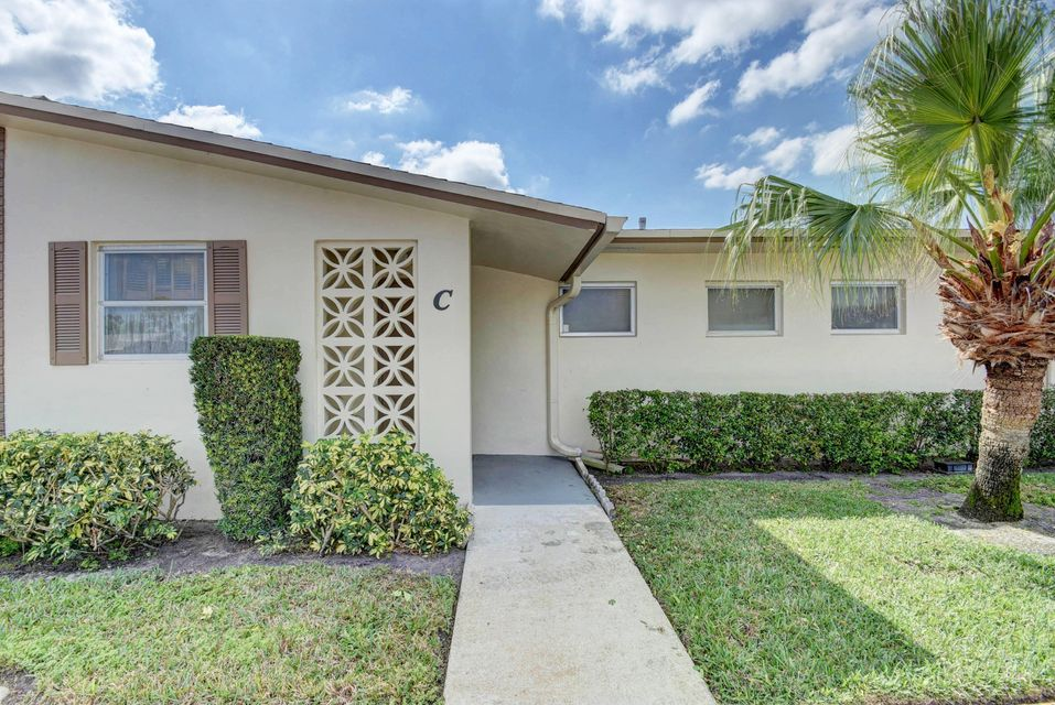 2536 Emory Drive C  West Palm Beach, FL 33415