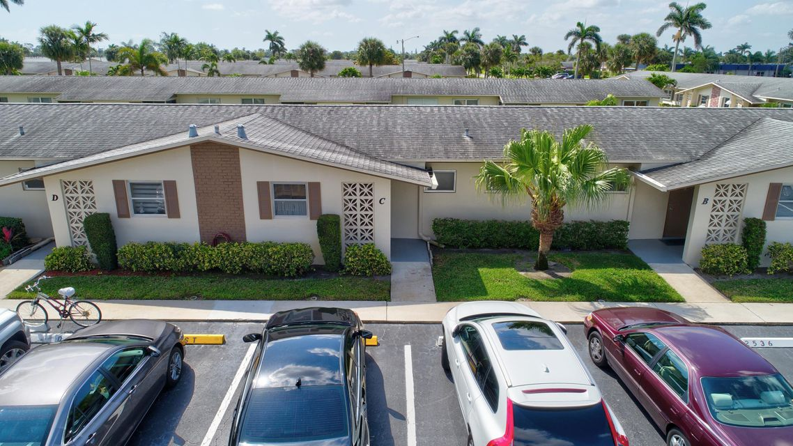 2536 Emory Drive West Palm Beach, FL 33415 - photo 21