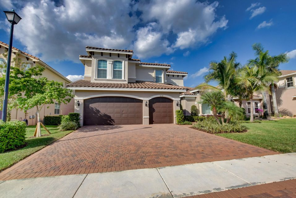8139 Viadana Bay Avenue Boynton Beach, FL 33473 - photo 2