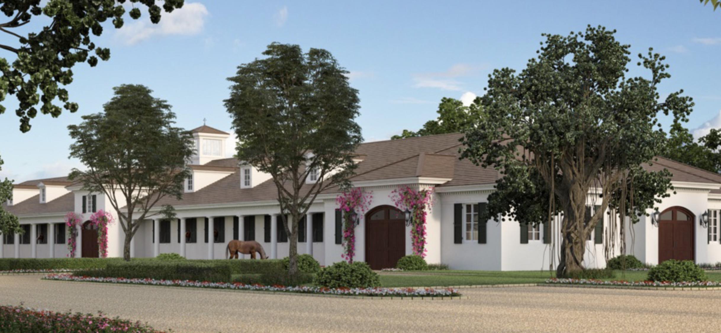 12095 Pierson Road - Wellington, Florida