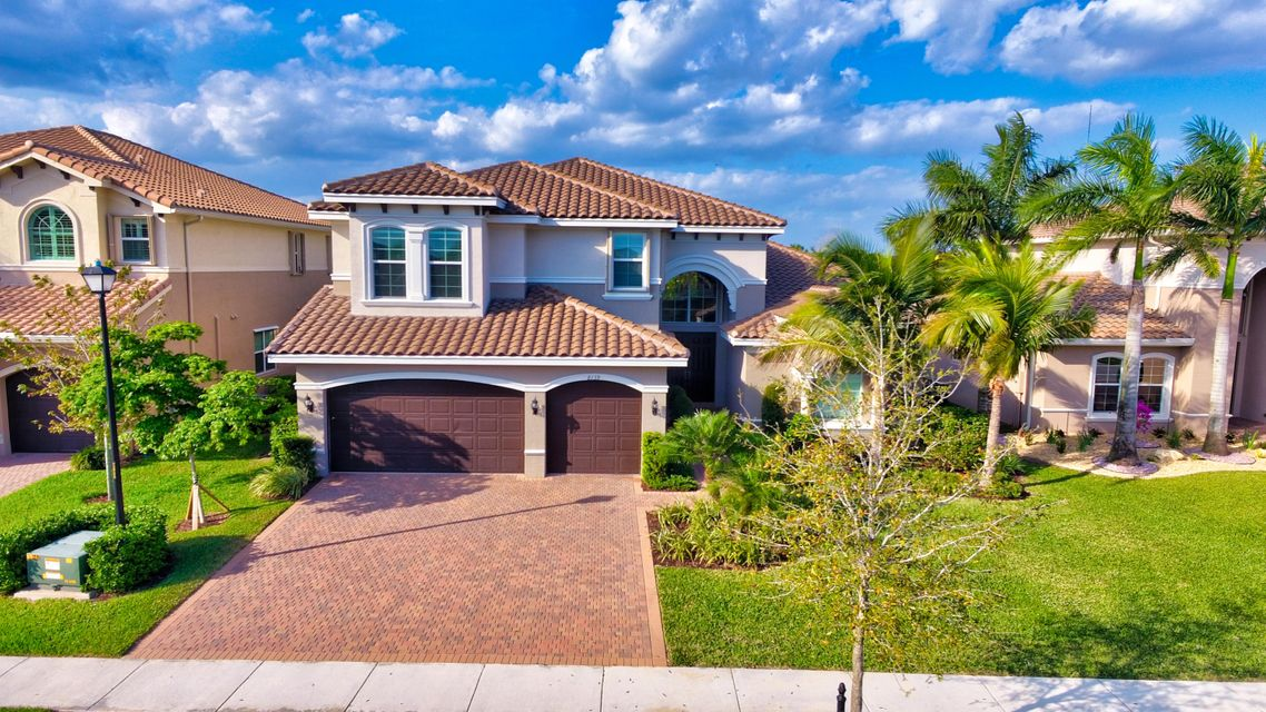8139 Viadana Bay Avenue Boynton Beach, FL 33473 - photo 49