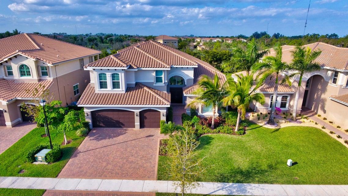 8139 Viadana Bay Avenue Boynton Beach, FL 33473 - photo 50