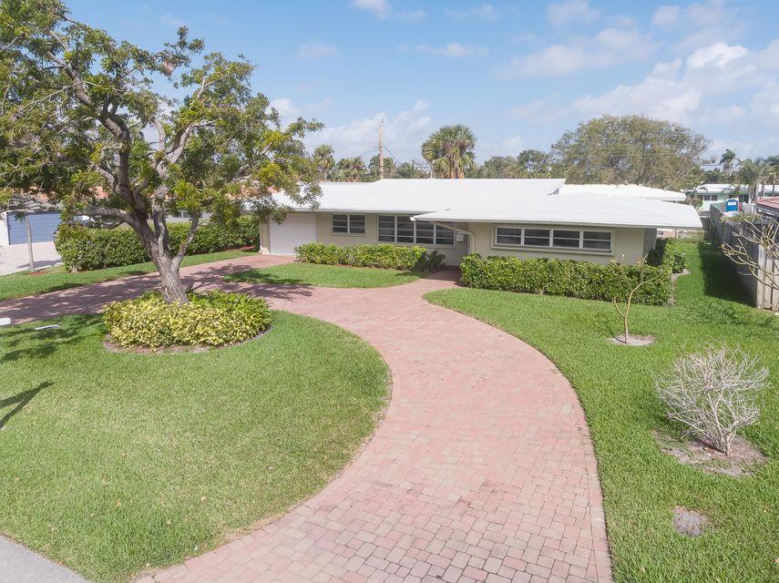 Home for sale in CYPRESS POINT Pompano Beach Florida