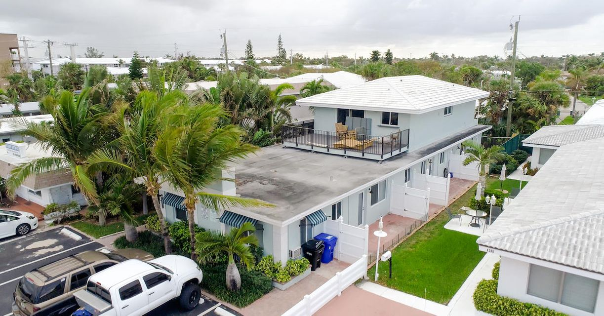 Home for sale in LAUDERDALE BY THE SEA Lauderdale By The Sea Florida