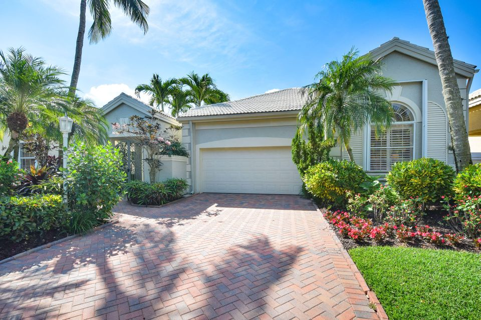 111 Coral Cay Drive Palm Beach Gardens, FL 33410 - MLS#RX-10410655