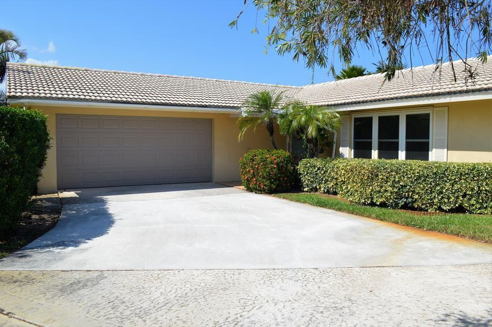 Home for sale in Juno Isles North Palm Beach Florida
