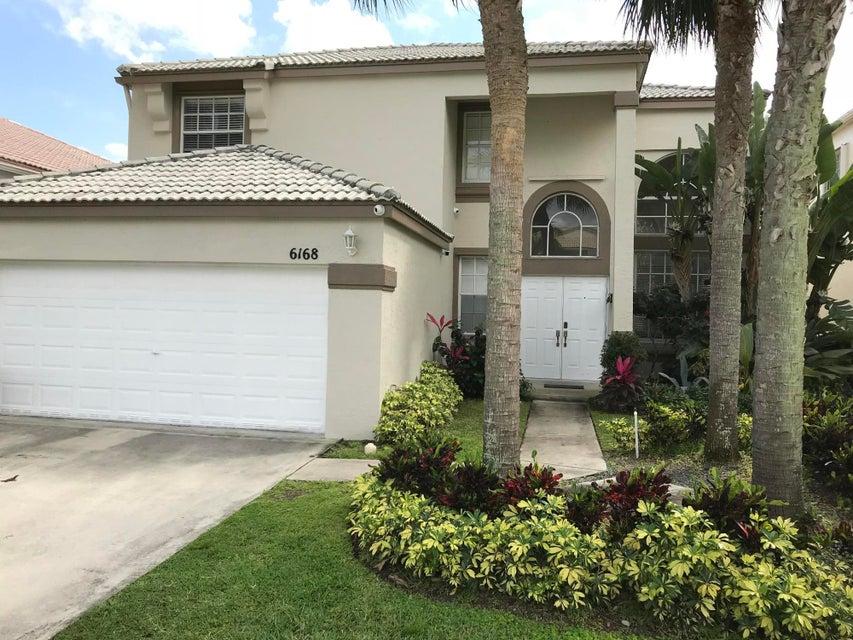 6168 Branchwood Drive  Lake Worth FL 33467