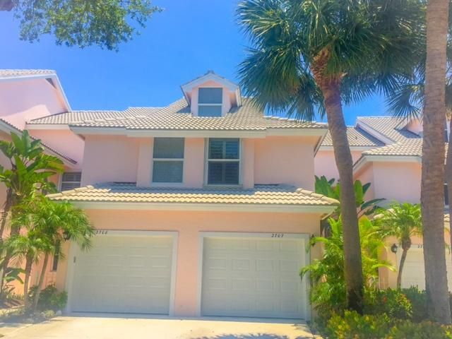 2707 Fairway Drive Jupiter,Florida 33477,2 Bedrooms Bedrooms,2.1 BathroomsBathrooms,F,Fairway,RX-10410574
