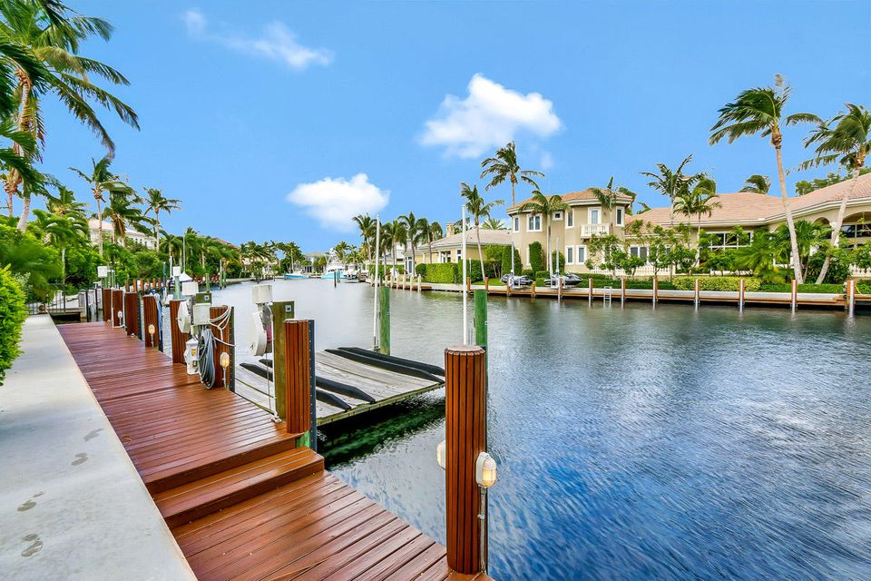 New Home for sale at 761 Harbour Isles Place in North Palm Beach
