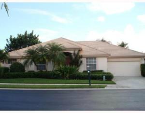 Single Family Home for Rent at 205 Eagleton Estate Boulevard 205 Eagleton Estate Boulevard Palm Beach Gardens, Florida 33418 United States