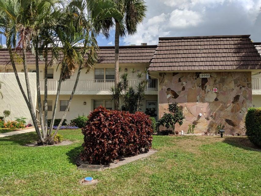 Condominium for Sale at 12002 Poinciana Boulevard # 204 12002 Poinciana Boulevard # 204 Royal Palm Beach, Florida 33411 United States