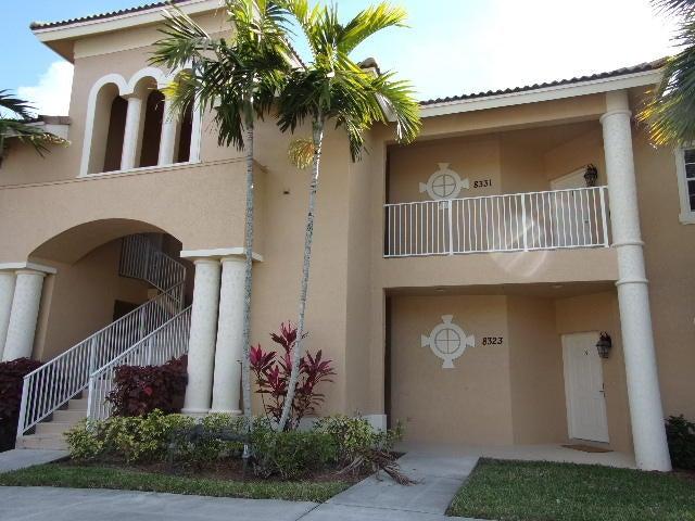 Condominium for Rent at 8325 Mulligan Circle # 3121 8325 Mulligan Circle # 3121 Port St. Lucie, Florida 34986 United States