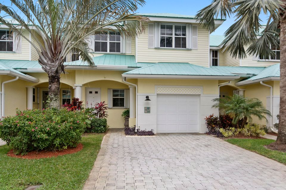 Townhouse for Rent at 114 Barefoot Cove 114 Barefoot Cove Hypoluxo, Florida 33462 United States