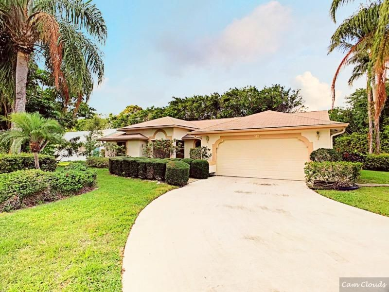 Single Family Home for Sale at 3125 Riviera Dr 3125 Riviera Dr Delray Beach, Florida 33445 United States