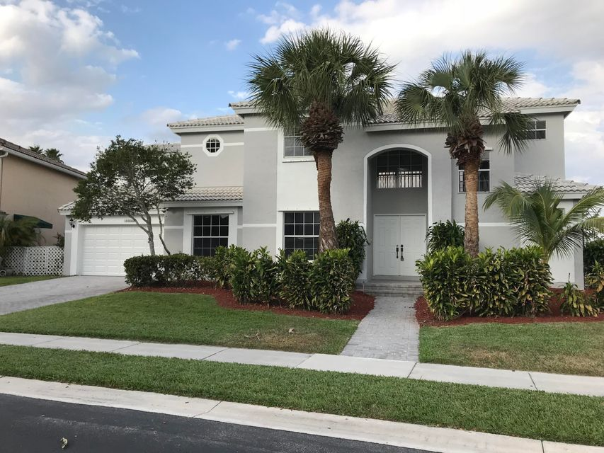 10562 Wheelhouse Circle  Boca Raton, FL 33428