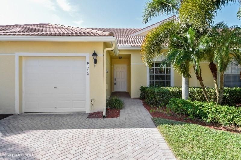 Home for sale in Baywinds RPD PL 3 West Palm Beach Florida