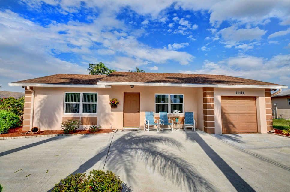 Home for sale in Southwind Lakes, American Homes Boca Raton Florida