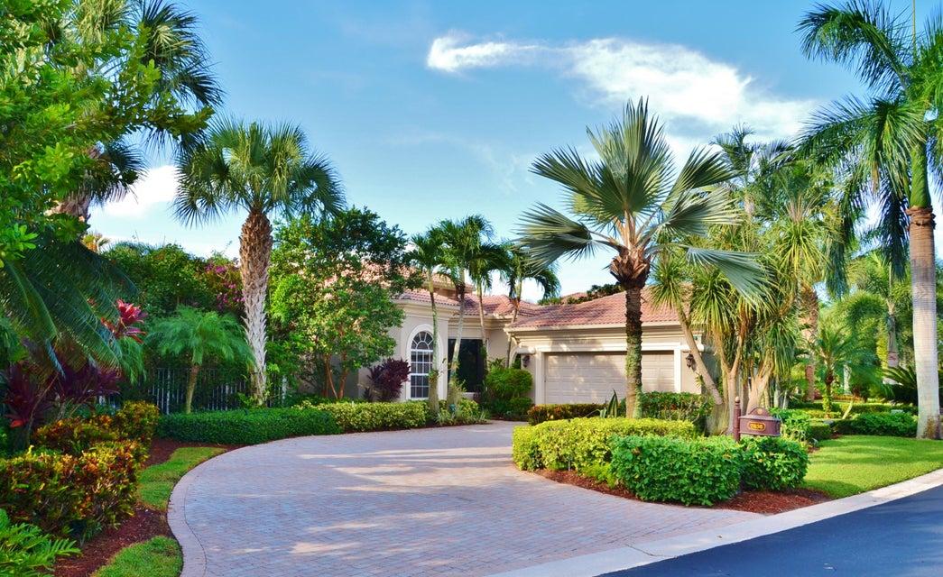 Single Family Home for Rent at 7838 Villa D Este Way 7838 Villa D Este Way Delray Beach, Florida 33446 United States