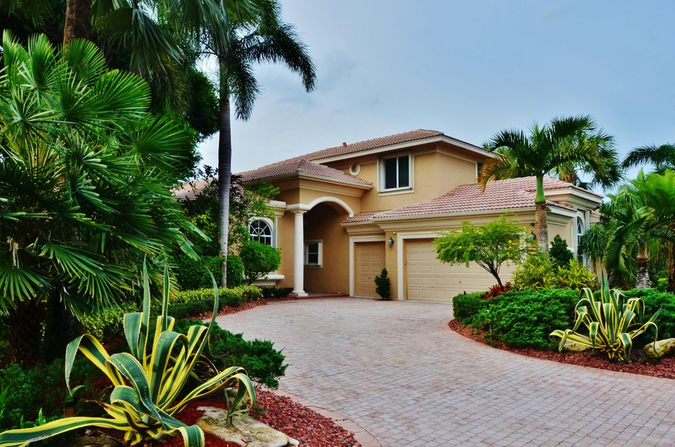 Single Family Home for Rent at 7832 Villa D Este Way 7832 Villa D Este Way Delray Beach, Florida 33446 United States