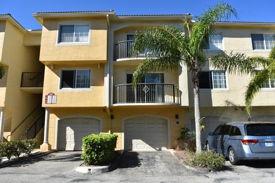 Condominium for Sale at 500 Crestwood Court # 506 500 Crestwood Court # 506 Royal Palm Beach, Florida 33411 United States