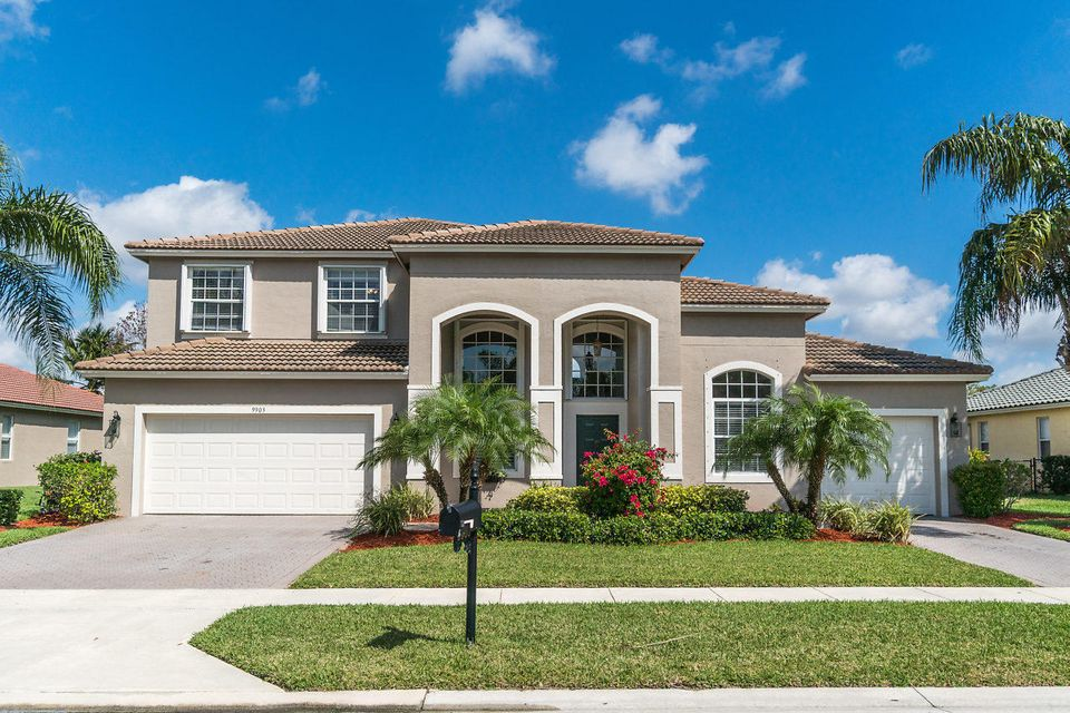 Home for sale in STONEHAVEN Wellington Florida