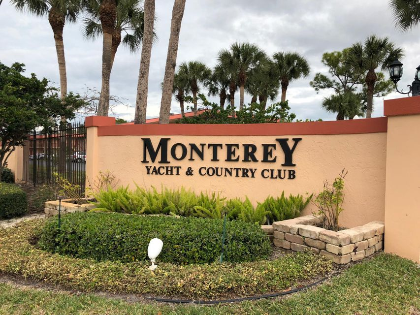 New Home for sale at 1911 Palm City Road in Stuart