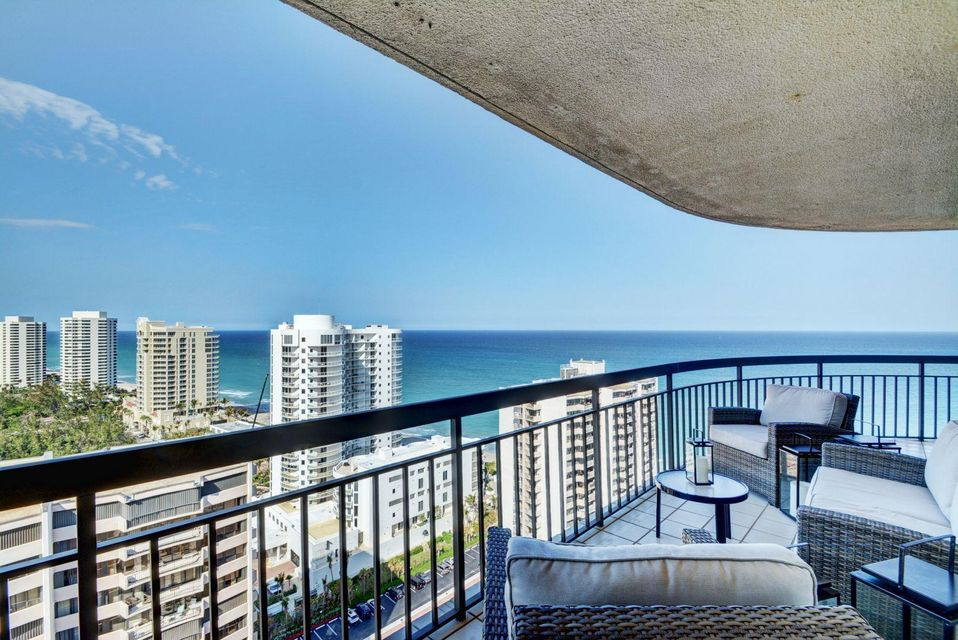 4100 N Ocean Drive 2301  Riviera Beach FL 33404