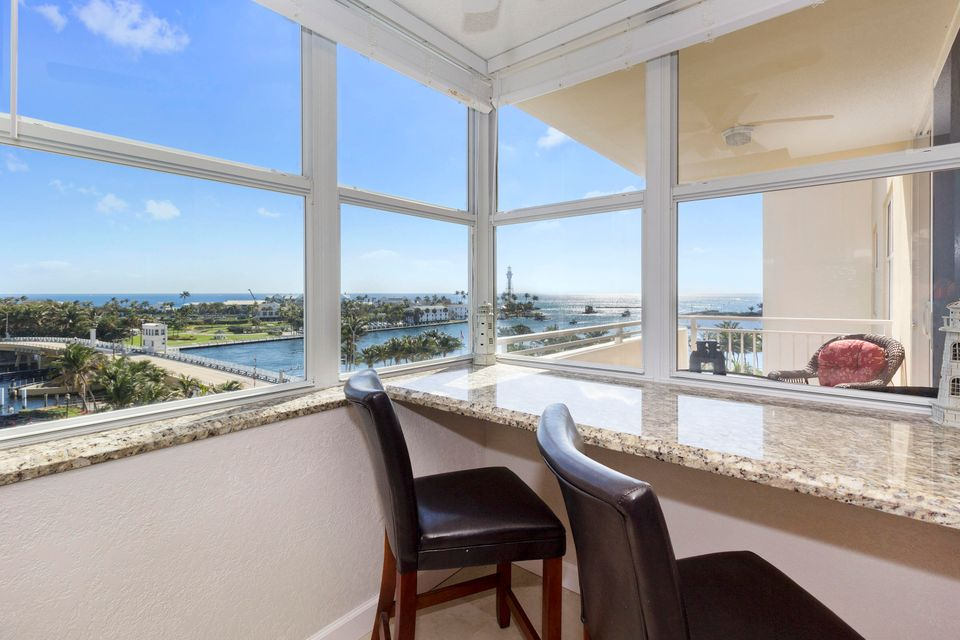 Home for sale in Hillsboro Light Towers Condo Pompano Beach Florida