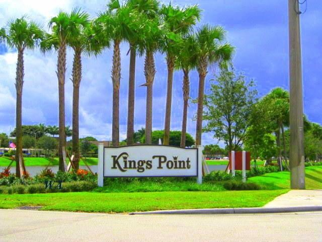Condominium for Rent at 281 Tuscany E 281 Tuscany E Delray Beach, Florida 33446 United States
