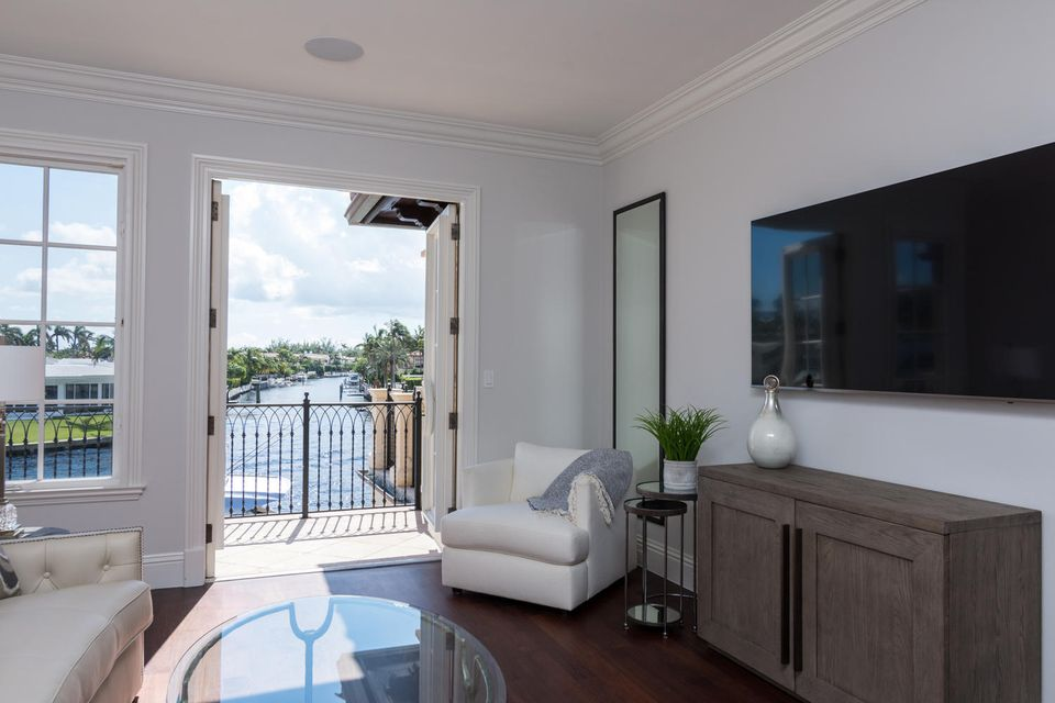 450 S Maya Palm Drive , Boca Raton FL 33432 is listed for sale as MLS Listing RX-10379960 photo #30