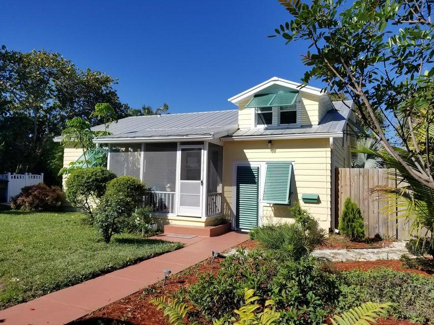 509 N L Street  Lake Worth, FL 33460