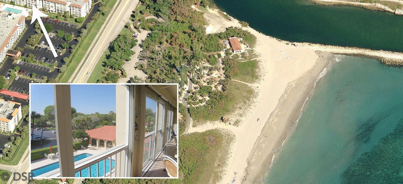 Condominium for Rent at 950 Ponce De Leon Road # 309 950 Ponce De Leon Road # 309 Boca Raton, Florida 33432 United States