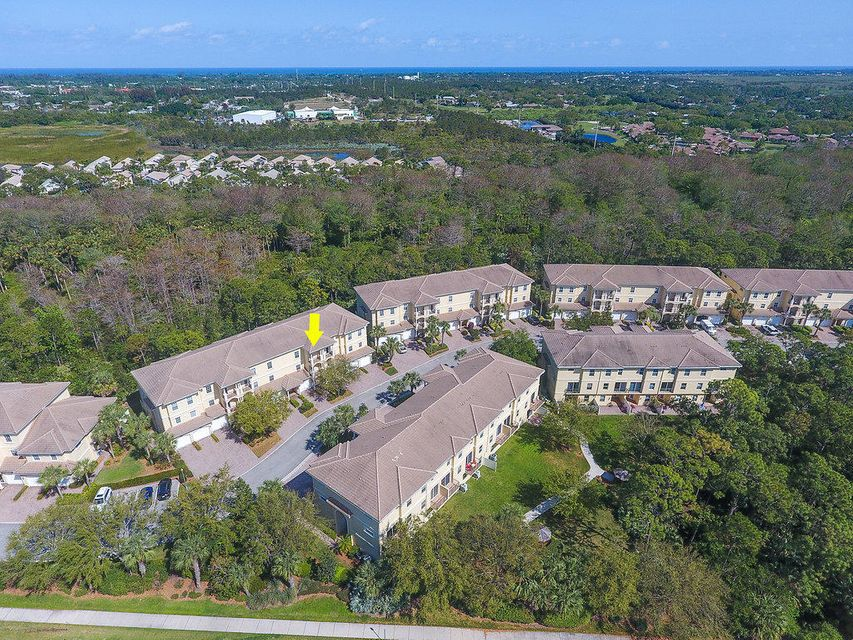 Condominium for Sale at 12559 SE Old Cypress Drive 12559 SE Old Cypress Drive Hobe Sound, Florida 33455 United States
