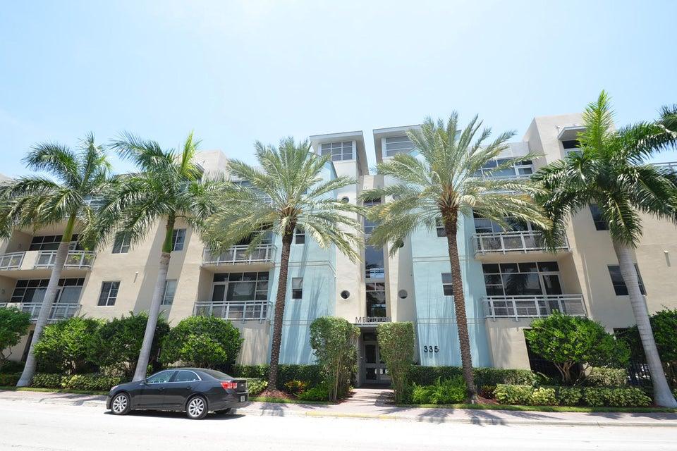 Condominium for Rent at 335 SE 6th Avenue # 405 335 SE 6th Avenue # 405 Delray Beach, Florida 33483 United States