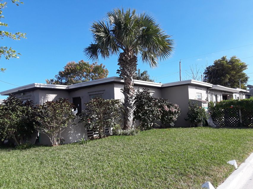 Apartment for Rent at 1497 W 34th Street # 2 1497 W 34th Street # 2 West Palm Beach, Florida 33404 United States