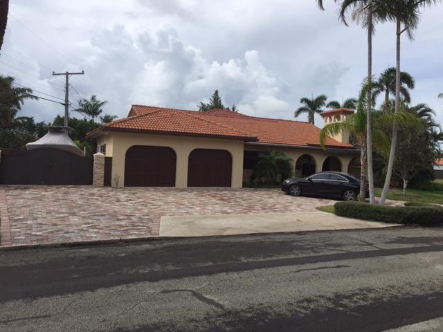 Single Family Home for Rent at 6205 Washington Road 6205 Washington Road West Palm Beach, Florida 33405 United States