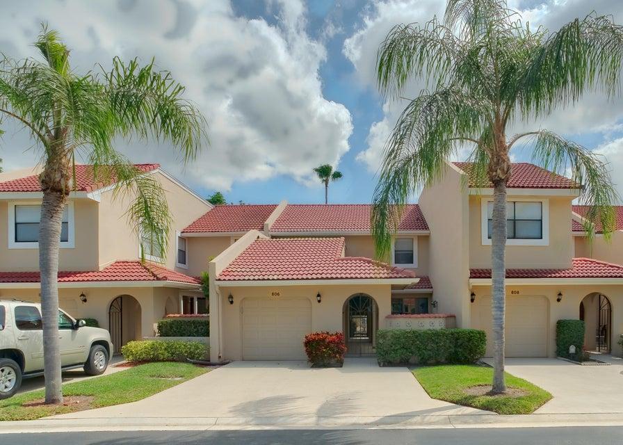 806 Windermere Way Palm Beach Gardens,Florida 33418,2 Bedrooms Bedrooms,2.1 BathroomsBathrooms,A,Windermere,RX-10408983