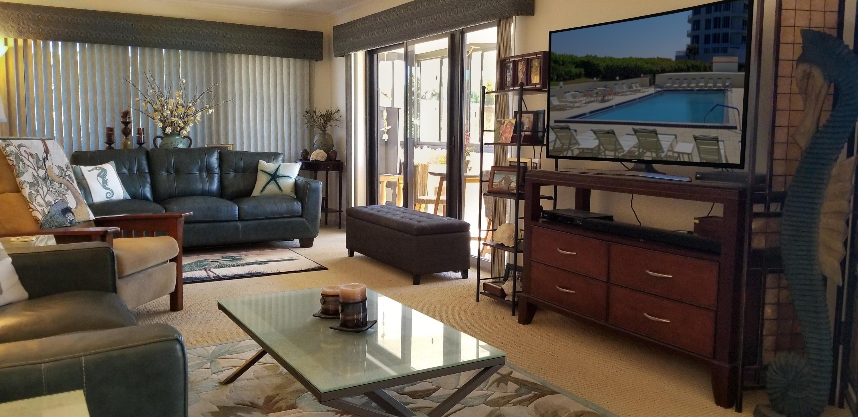 Condominium for Sale at 10044 S Ocean Drive # 107 10044 S Ocean Drive # 107 Jensen Beach, Florida 34957 United States