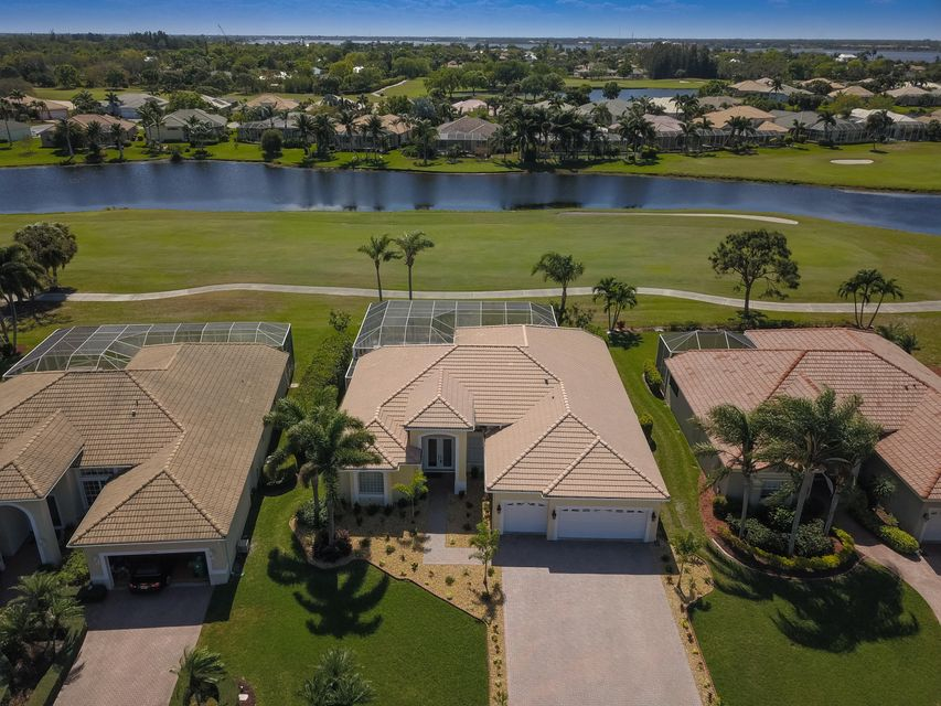 BALLANTRAE PORT SAINT LUCIE REAL ESTATE