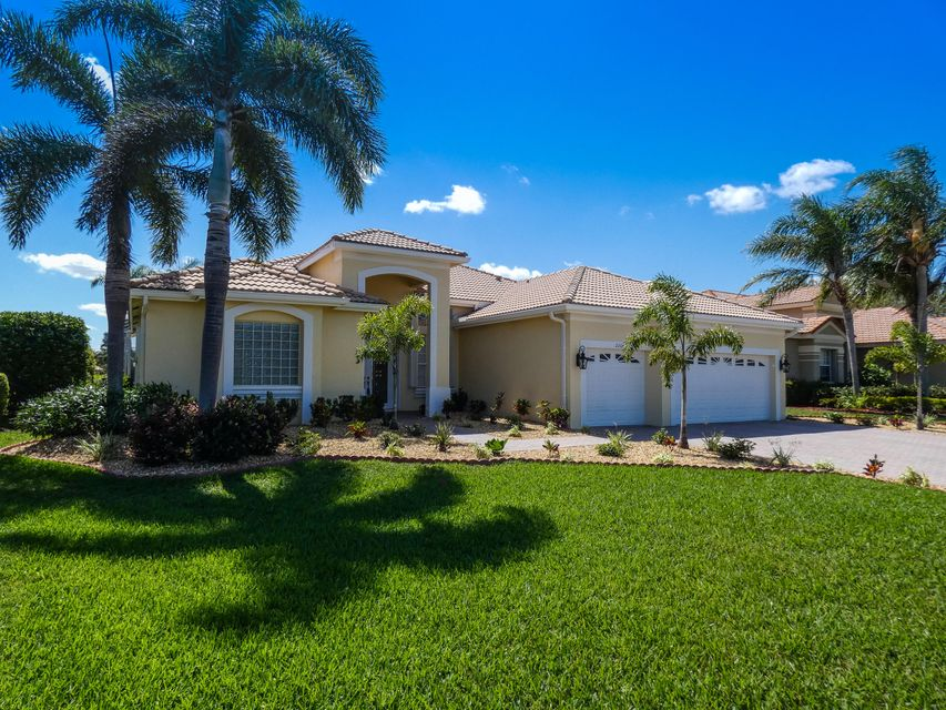 BALLANTRAE PORT SAINT LUCIE