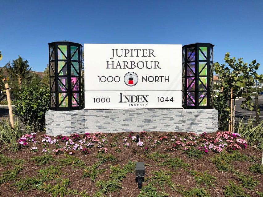 JUPITER HARBOUR HOMES