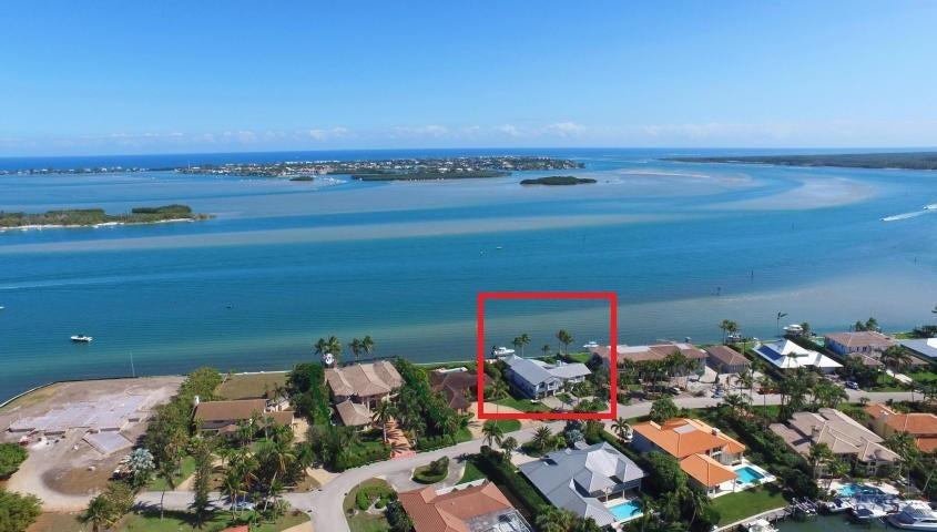 Single Family Home for Sale at 10 Island Road # .0 10 Island Road # .0 Stuart, Florida 34996 United States
