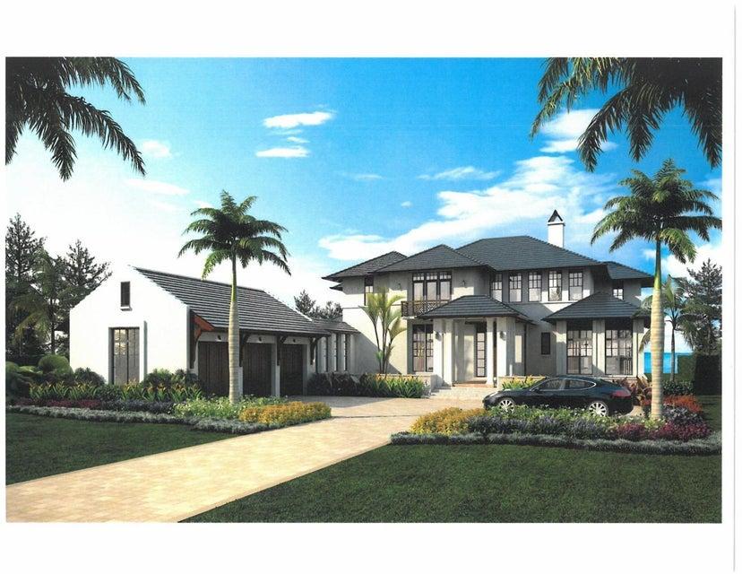 Additional photo for property listing at 2929 N Ocean Boulevard 2929 N Ocean Boulevard Gulf Stream, Florida 33483 United States