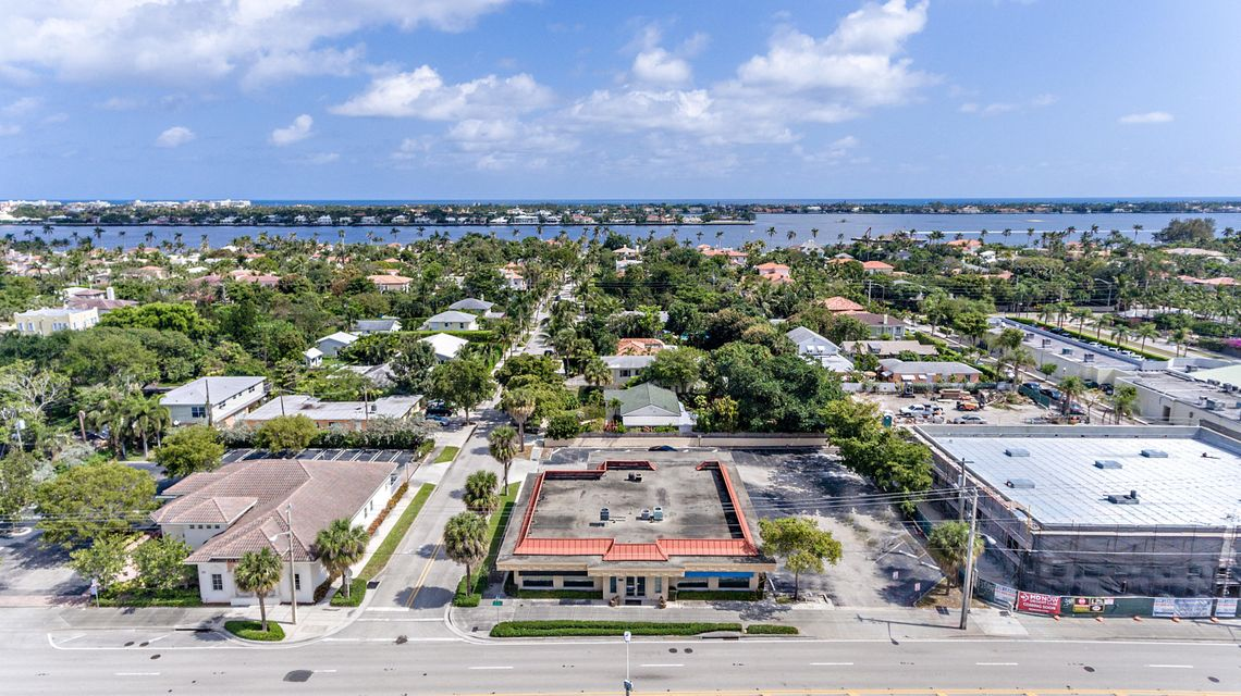 Commercial / Industrial for Rent at 2500 S Dixie Highway 2500 S Dixie Highway West Palm Beach, Florida 33401 United States