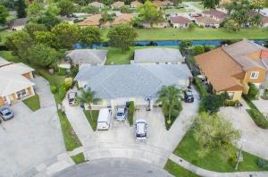 Duplex / Multiplex for Rent at 1174 The 12th Fairway 1174 The 12th Fairway Wellington, Florida 33414 United States