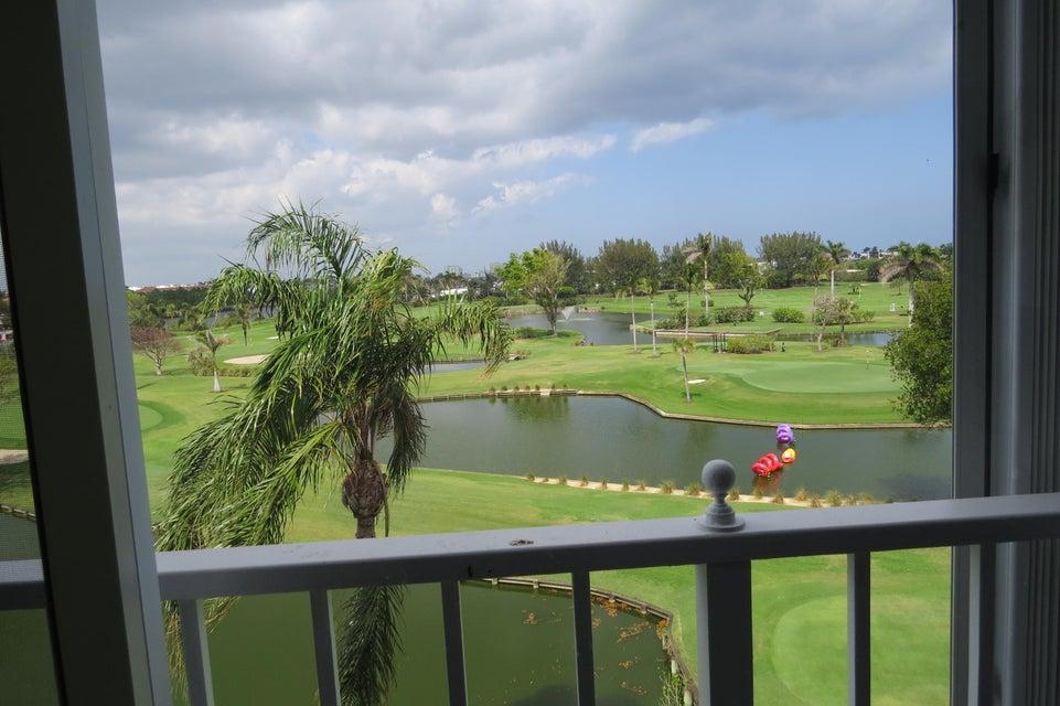 Condominium for Sale at 4475 N Ocean Boulevard # 404 4475 N Ocean Boulevard # 404 Boynton Beach, Florida 33483 United States