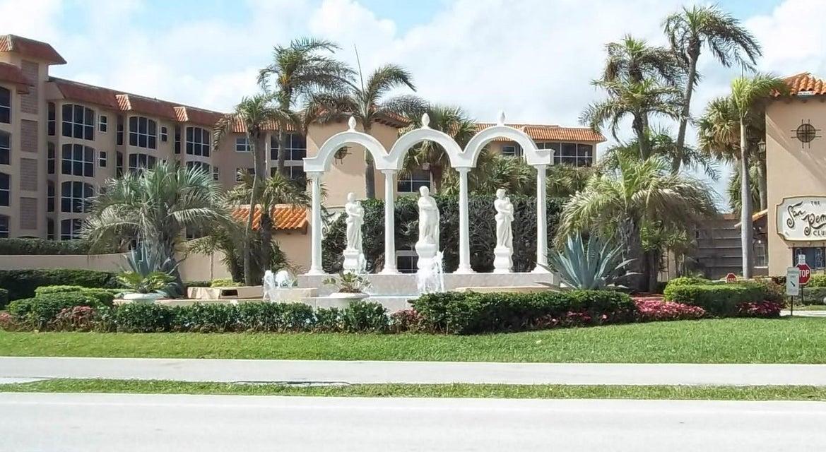 2871 N Ocean Boulevard V443  Boca Raton FL 33431
