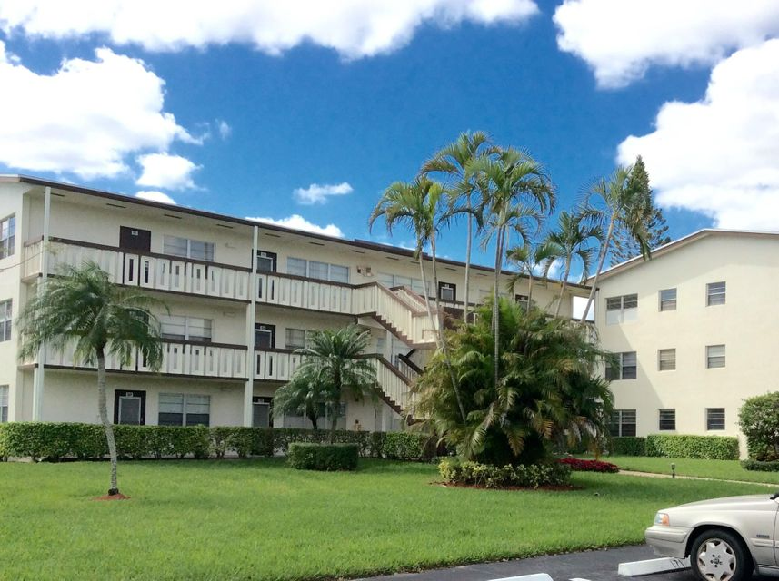 Condominium for Rent at 184 Suffolk E # 184 184 Suffolk E # 184 Boca Raton, Florida 33434 United States