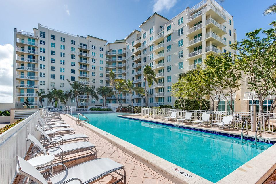 Condominium for Rent at 400 N Federal Highway # 401 400 N Federal Highway # 401 Boynton Beach, Florida 33435 United States